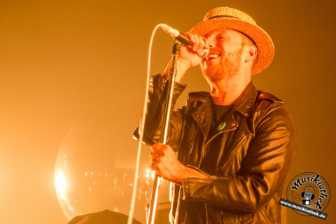 Fotos: Beatsteaks – Dortmund Westfalenhalle – 25.11.2014