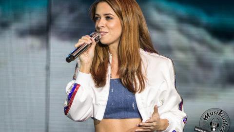 """Vanessa Mai – die Re-Edition des Hit-Albums – """"Für dich nochmal"""" (VÖ 21.10.)"""