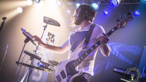 Fotoübersicht: Radio Party Riff Bochum – 11.08.2016