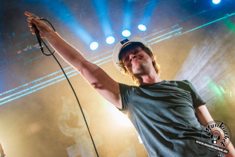 Madsen spielen heute in Hamburg eine Überraschungsshow 19.06.2018 – Eintritt frei!