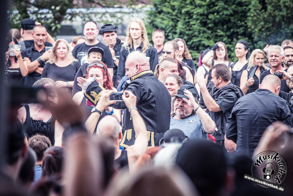 Fotos: Mono Inc - Amphi Festival - 23.-24.07.2016