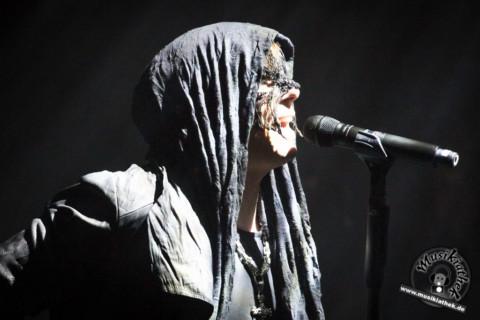 "The Dark Tenor startet ""Nightfall Symphony Tour 2017"""