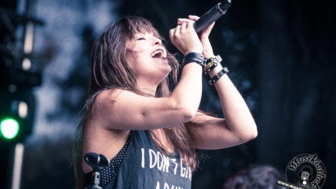 Fotoübersicht: Rock Spektakulum Herne – 26.08.2016