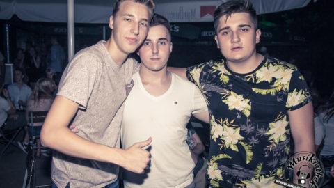 Fotos: Zeche Bochum 27.08.2016