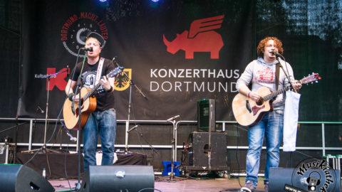 Fotoübersicht: Dortbunt Festival 08.05.2016