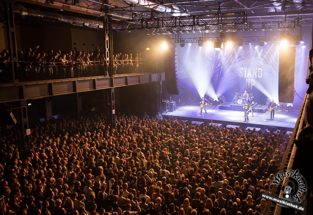 Doors Down Tour  Setlist