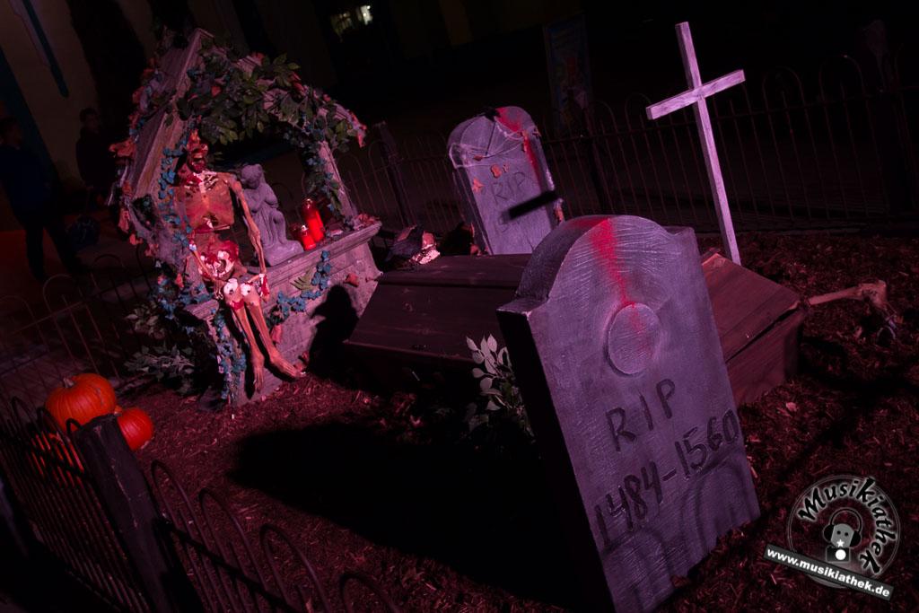 halloween horror fest 2015 142 - Fotos: Halloween Horror Fest 2015 im Movie Park Bottrop
