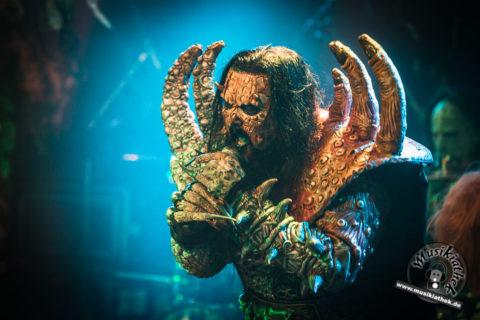 Gewinnt Tickets! Lordi kommen im November nach Köln und Bochum! Verlosung