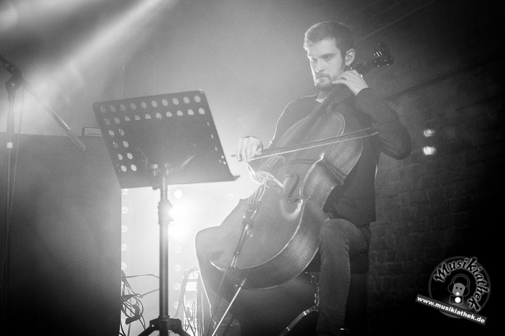 Fotos: Mono Inc - Matrix Bochum - 22.10.2016