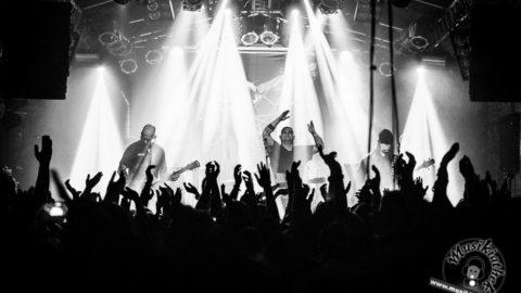 Fotoübersicht: Mono Inc / Vlad In Tears – Matrix Bochum – 22.10.2016
