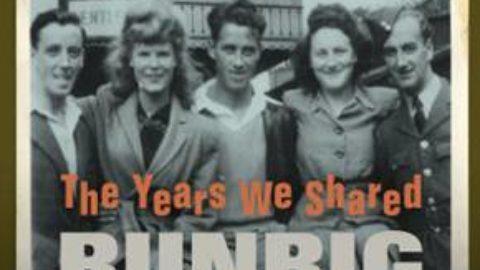 """Runrig – """"The Years We Shared"""" (VÖ 21.10.) – die neue Single aus ihrem aktuellen und letzten (!) Studioalbum """"The Story"""""""