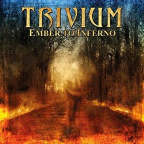 "Die Metal-Heroen Trivium re-releasen ihr Debüt-Album ""Ember To Inferno"""