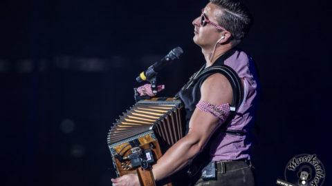 "Andreas Gabalier – Ticket Presale ""MTV Unplugged"" 2017 startet heute"