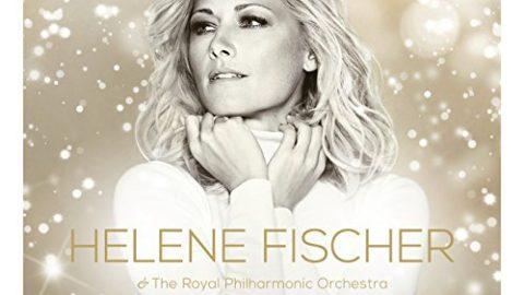 """Helene Fischer – """"Weihnachten"""" in der Deluxe-Edition (VÖ 18.11.)"""