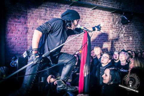Fotos: Unzucht – Matrix Bochum – 26.11.2016