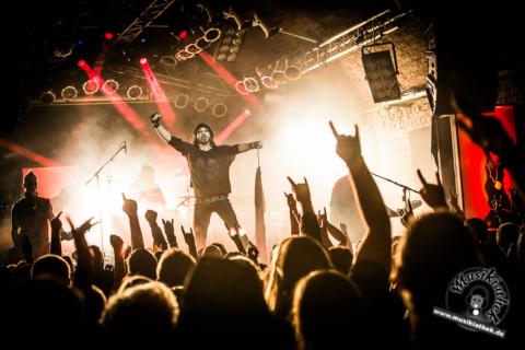 Unzucht: neues Video, neue Tour, neue Live CD/DVD
