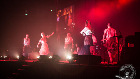 Fotos: Excalibur The Celtic Rock Opera – Dortmund Westfalenhalle – 11.12.2016