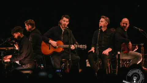 Fotos: Revolverheld- KöPi Arena Oberhausen – 18.03.2016