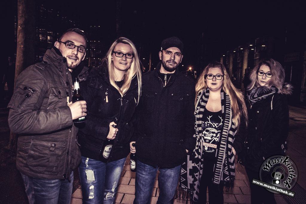 Fotos: Frei.Wild - Hannover TUI Arena - 28.12.2016