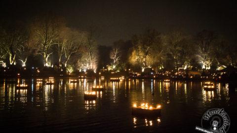 Fotoübersicht: Lichter Weihnachtsmarkt Dortmund 10.12.2016