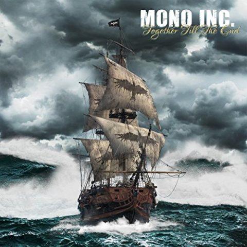 MONO INC. – Together Till The End (Albumplayer)