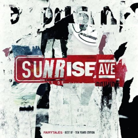 """Sunrise Avenue: """"Angels On A Rampage"""" live"""