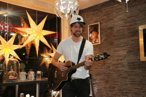 Fanbericht: Blixt – Sprockhöveler Musikcafe – 13.12.2016