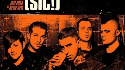 BROILERS mit »(sic!)« auf Platz 1 der deutschen Albumcharts