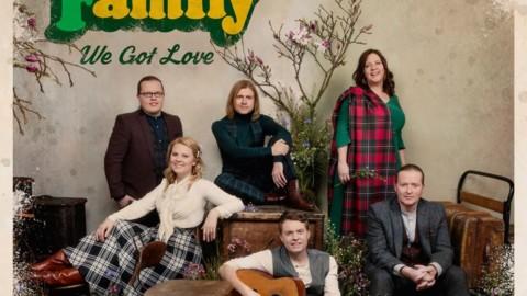 """Die Kelly Family veröffentlicht Hörquiz #3 – Album """"We Got Love"""" ab dem 24.03. erhältlich"""