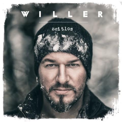"""Willer: mit seinem aktuellen Album """"Zeitlos"""""""