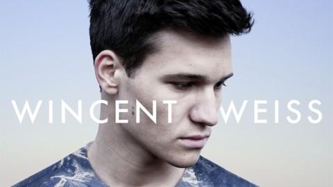 """Wincent Weiss veröffentlicht sein neues Album """"Irgendwas gegen die Stille"""""""