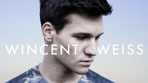 """Wincent Weiss: Hört hier in's Debütalbum """"Irgendwas gegen die Stille"""" rein!"""