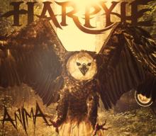"""Harpyie veröffentlichen neues Album """"Anima"""" am 28.04.2017"""