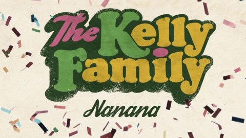 """Die Kelly Family: Videoteaser 2 zu """"Nanana"""""""