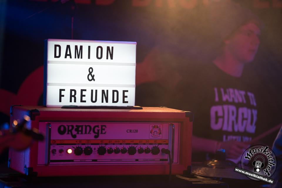 Damion und Freunde-31