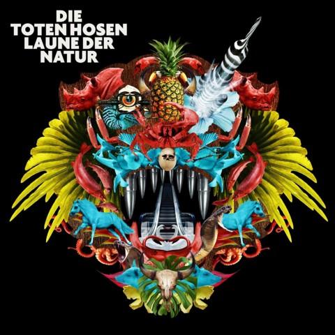 "Die Toten Hosen: ""Learning – English Lesson 2""-Trailer vom Album ""Laune der Natur"""