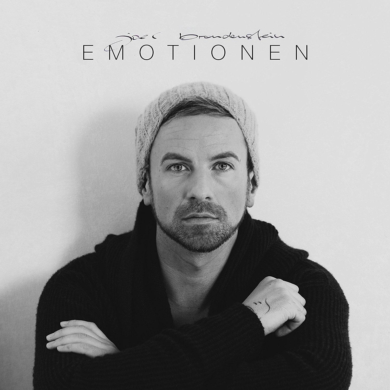 joel brandenstein - Joel Brandenstein gibt weitere Tourtermine bekannt