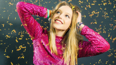 "LINA kündigt großes ""Glitzer Deluxe"" Tourfinale in Köln an"