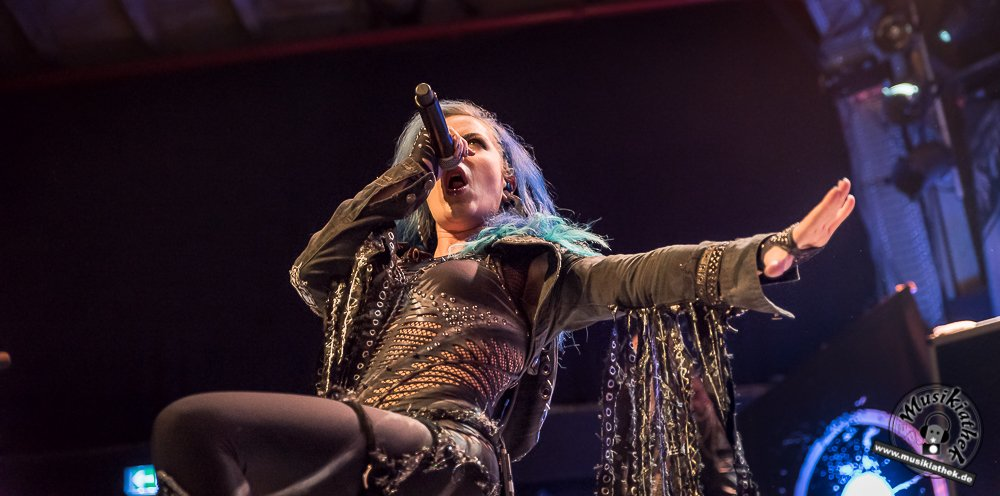 Arch Enemy, Garage, 06.04.17-15