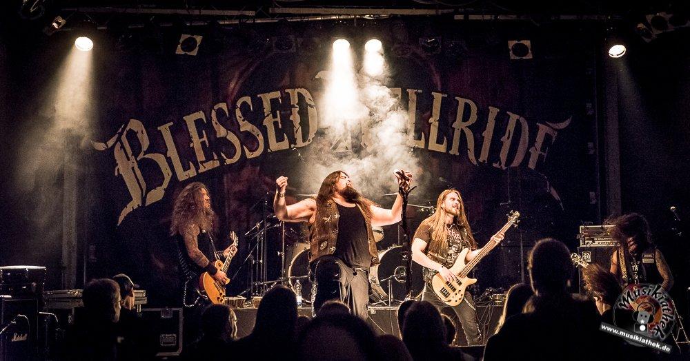 Blessed Hellride, JUZ Andernach, 25.03.17-82