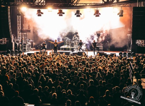 Live: Impericon Festival 2017 – Oberhausen