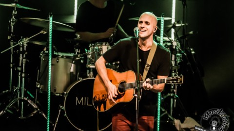 Live: Milow (Support: American Authors) – Dortmund FZW – 29.04.2017