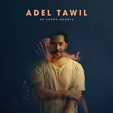"""Adel Tawil veröffentlicht neues Album """"So schön anders"""""""