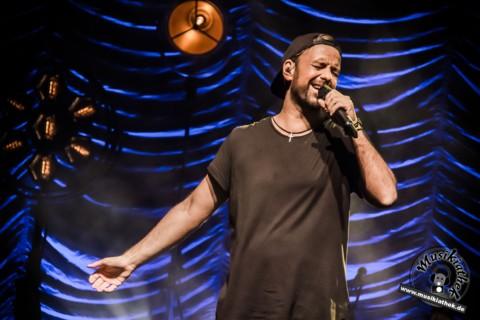 Live: Joel Brandenstein – Köln Tanzbrunnen- 03.05.2017