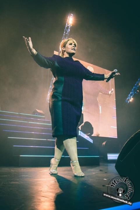 Maite Kelly live in Köln 27. Januar 2018
