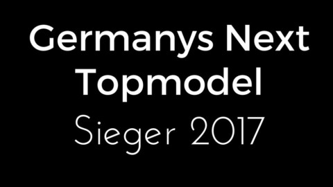 Céline ist Germany's Next Topmodel 2017: wird sie sich in Zukunft durchsetzen?