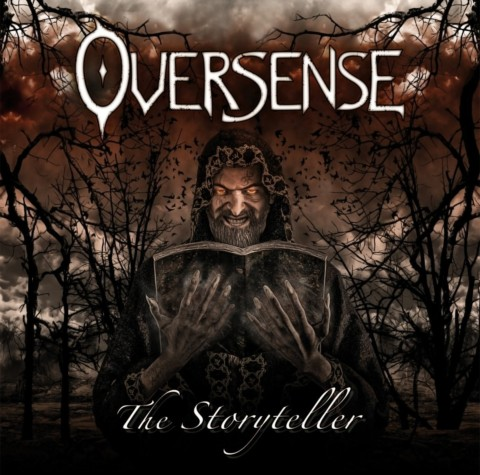 """Oversense: """"Mr. Mackie's Chase For Love"""" – Videopremiere!"""