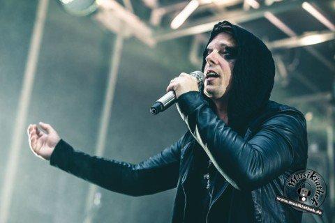 The Dark Tenor kommt Ende des Jahres auf Tour