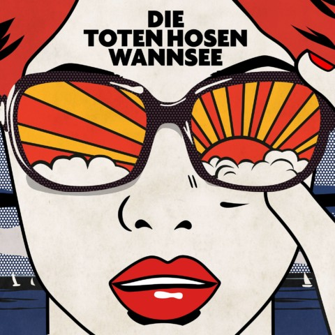"""Die Toten Hosen: Neue Single """"Wannsee"""" und Konzert in Buenos Aires"""