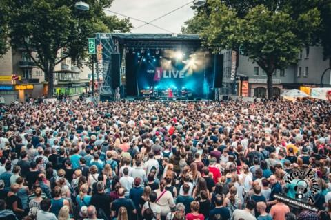 Übersicht: Bochum Total 2017